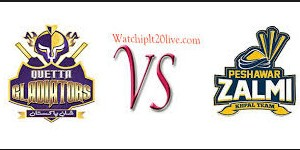 Last Over Of Peshawar Zalmi vs Quetta Gladiators PSL match 7 highlights