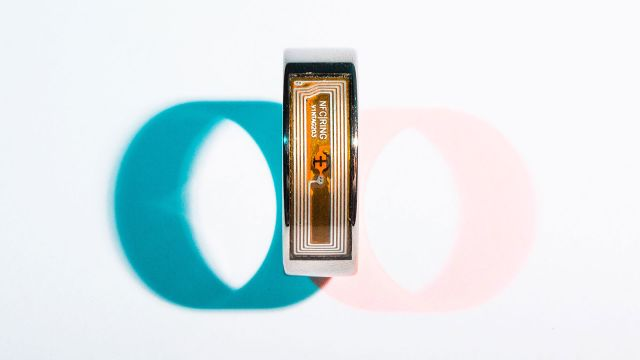 Smart Rings to Rule Them All