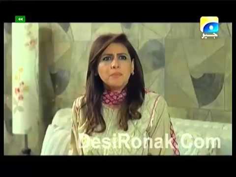 Teri Meri Love Story Telefilm – Ayeza Khan & Danish Taimoor