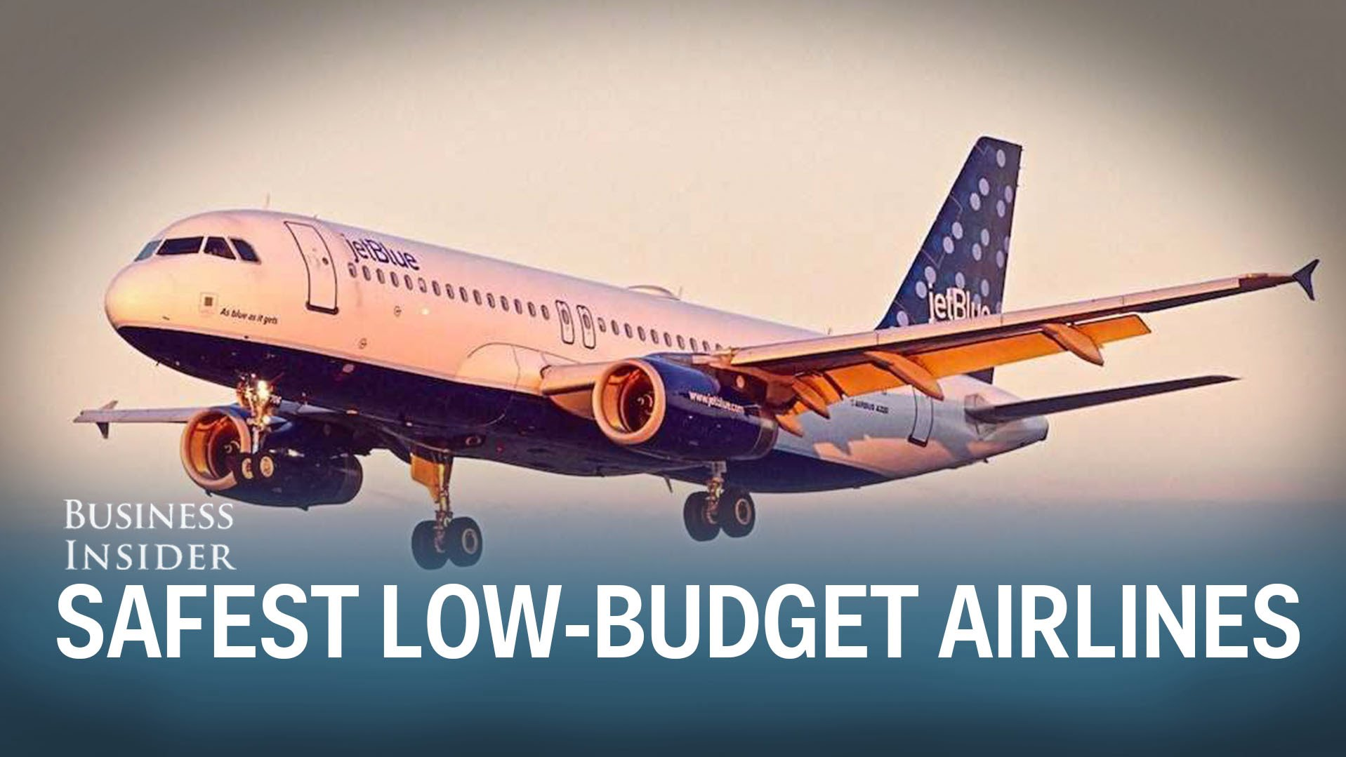 The Safest Low-Cost Airlines