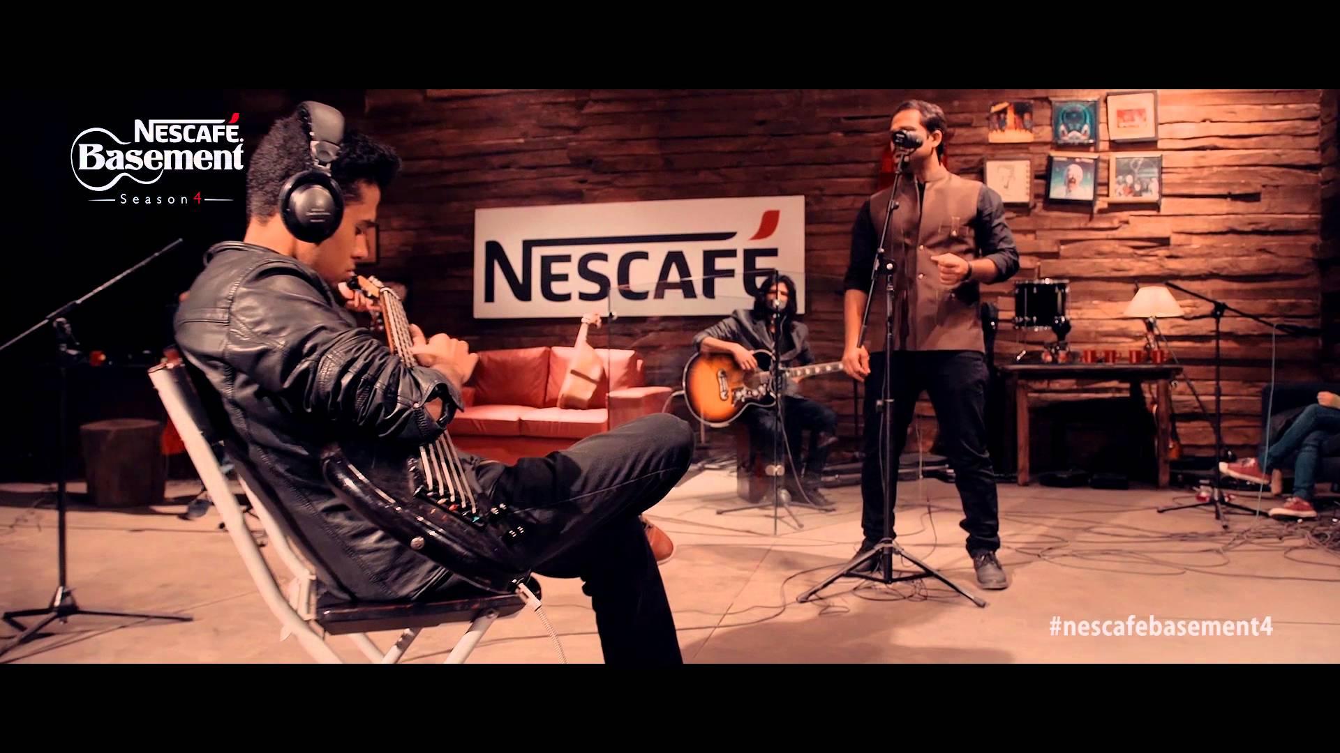 Tu Mera Nahin, Ep 2 – NESCAFE Basement, Season 4