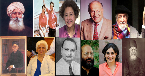 A Tribute to the Parsi Community of Pakistan