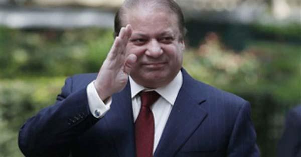 PM Nawaz visits Azaan Khan Shaheed Model School in Islamabad