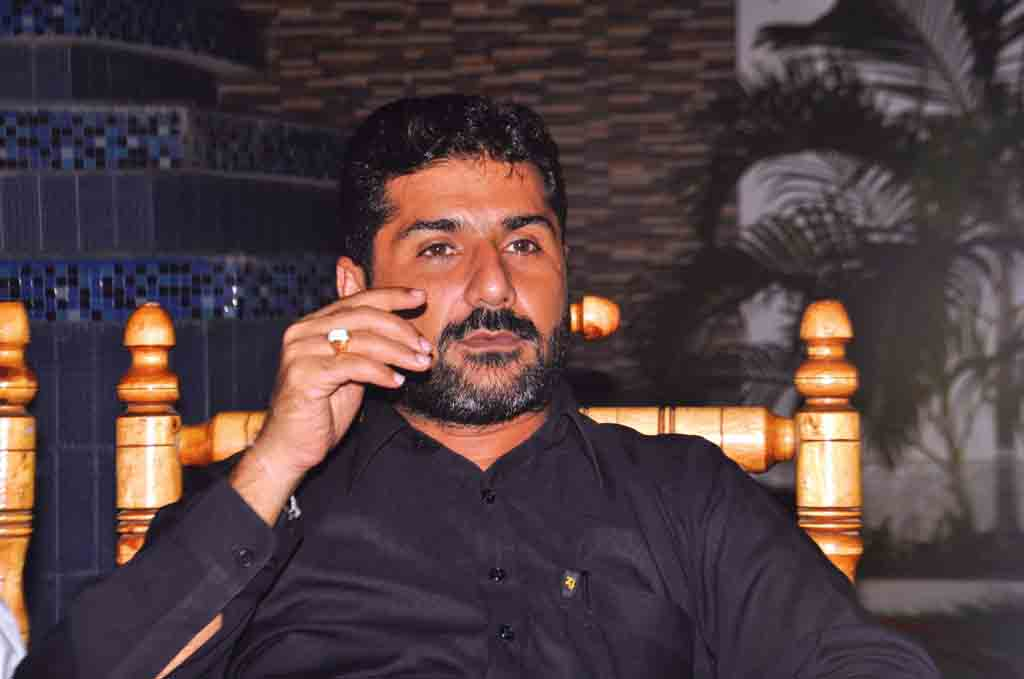 What Is The Reality Of Uzair Baloch?