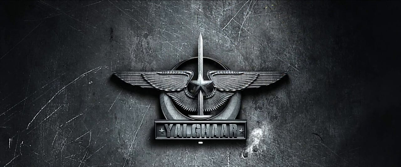 Yalghaar Official First Look