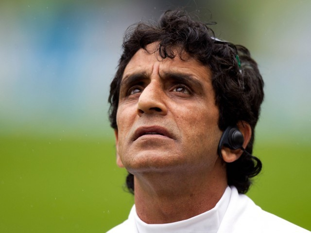 Asad Rauf Banned For Five Years
