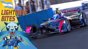 Formula E Buenos Aires 2016 – 50 Minutes Of Highlights
