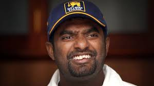 Four Wickets Of Muralitharan In MCL2020