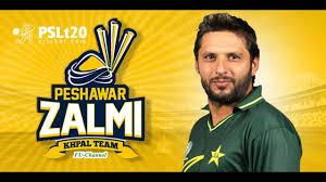 Peshawar Zalmi Official Song I PSL 2016