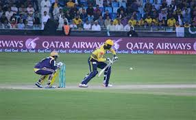Darren Sammy blistering 48 vs Quetta Gladiators in PSL