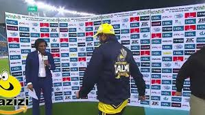 Extreme Funny Joke of Shahid Afridi Which Made Ramiz Raja Laugh