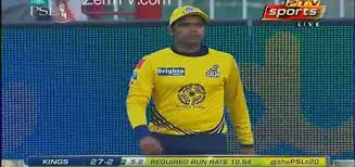 This Wicket Of Asghar Ali Shocked Every One In PSL