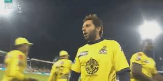 Shahid Afridi 5 Wickts Against Quetta Gladiators
