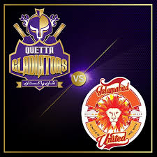 PSL – Islamabad Vs Quetta Pakistan Super League First Match (FULL VEDIO)