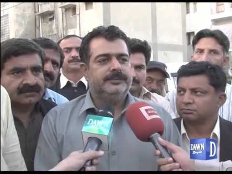 Missing PIA Employees Talks To Media