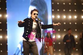 Ali Zafar Rock Star Song in PSL Opening Cermony new 2