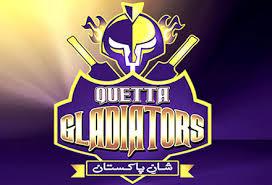 PSL Team Quetta Galidator Arive in Stadium In opening Cermony