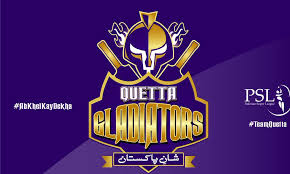 quetta celebration of highest run chase- PSL