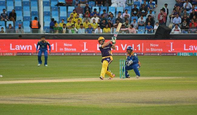 Ahmed Shehzad 71 runs of 46 Balls Against Karachi Kings in PSL 2016