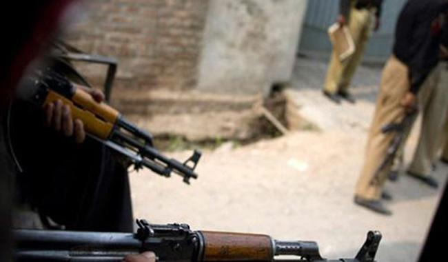 Seven TTP, LeJ militants Killed In Sheikhupura shootout