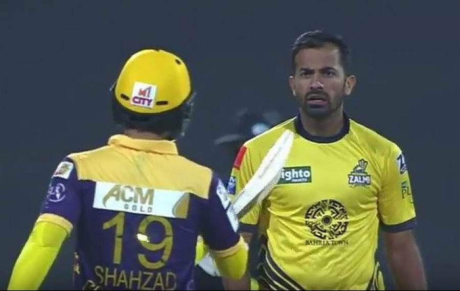 Wahab, Shahzad Fight: Who is to blame?