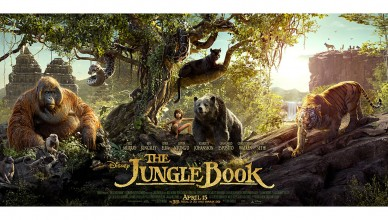 The Jungle Book – Official Trailer