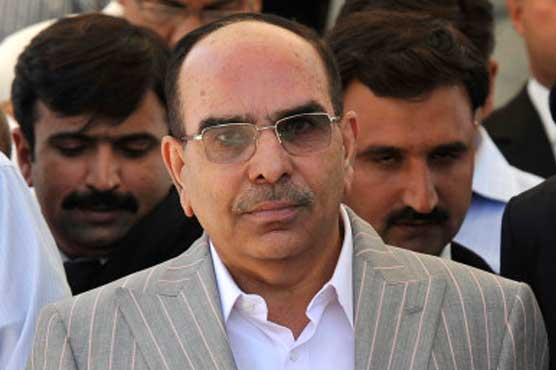 Raheel Sharif Has No Relationship With Malik Riaz: ISPR
