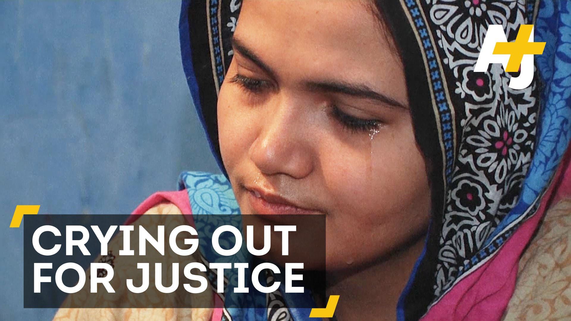Pakistan: Abused Women Fight for Justice
