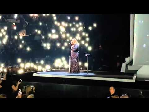 UK Top Singer Adele Pays tribute to Lahore Blast Victims