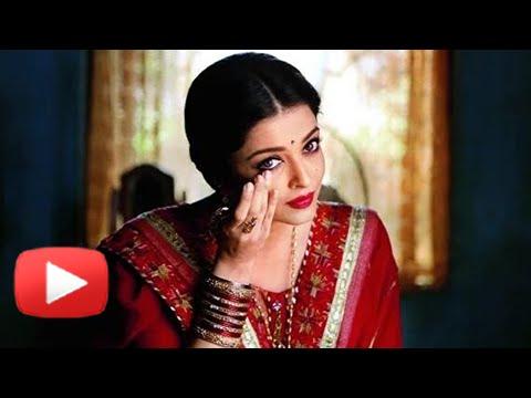 Aishwarya Rai's Red Hot Look Sarabjit Song