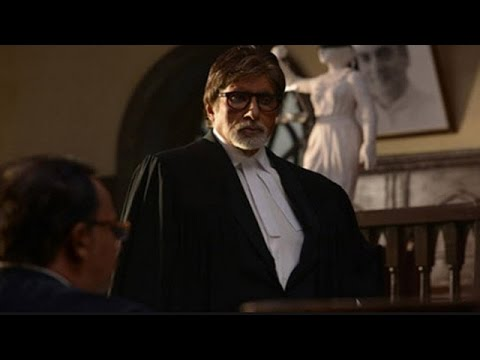 Amitabh Bachchan To Play The Role of a Lawyer