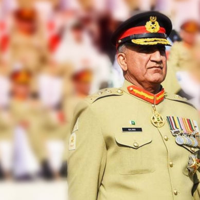 Bajwa Urges Neighbours Not To Blame Pakistan For Their Woes