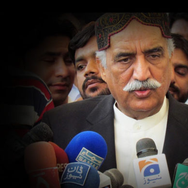 Army Deserves Credit For Restoring Peace To Balochistan: PPP
