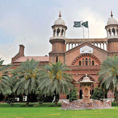 LHC Orders Sealing Of Two Sharif-Owned Sugar Mills