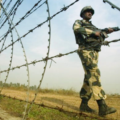 Indian Soldier Captured On Day Of 'Surgical Strikes' To Be Returned
