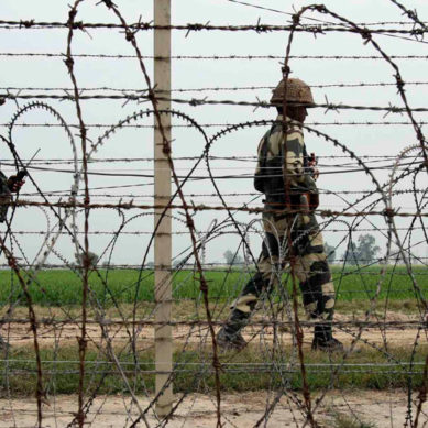 ISPR Denies Indian Claim Of Mutilated Dead Indian Soldiers On LoC