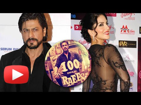 Laila O Laila Song – Sunny Leone In Love With Shahrukh Khan