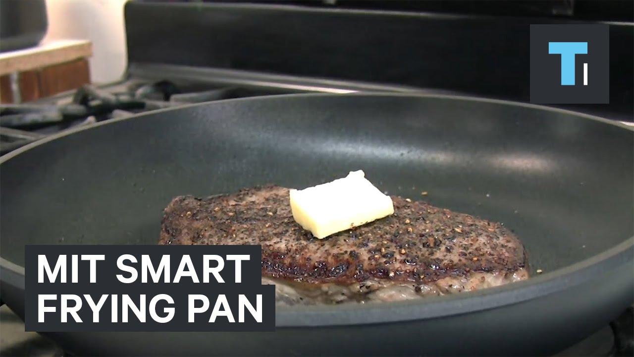 MIT-smart-frying-pan