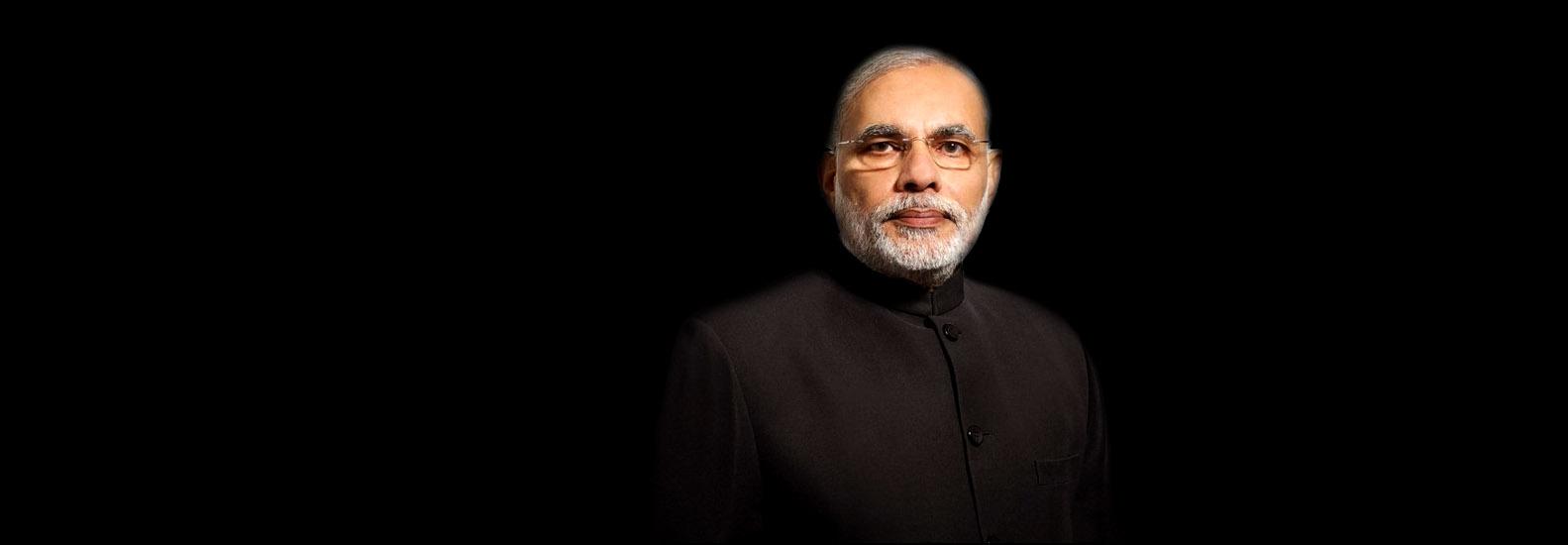 Modi Banner
