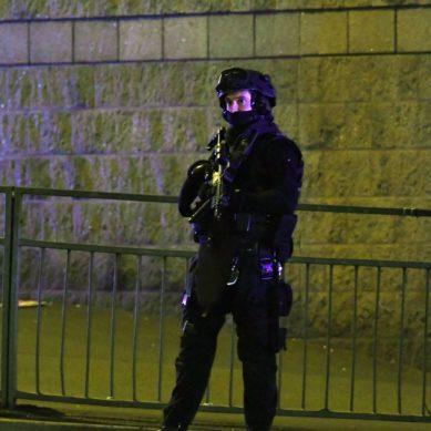 Britain Defiant As IS Claims Manchester Massacre