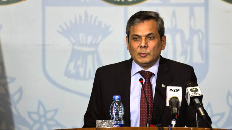 India Should Look Towards Itself Before Pointing Fingers At Others: FO