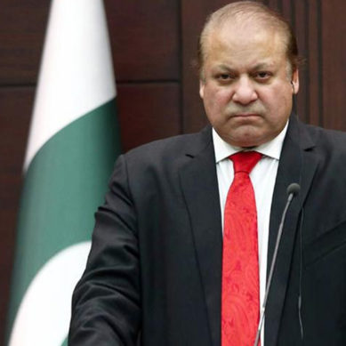 Nawaz Sharif Set To Attend 'Arab Nato' Summit In Riyadh