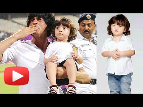 OMG-AbRam-REPLACES-Shah-Rukh-Khan