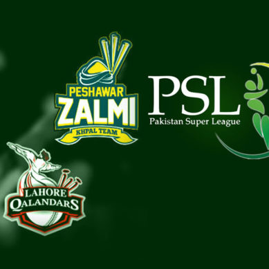Pakistan Super League Final To Be Held In Lahore