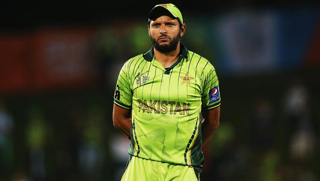Shahid Afridi says SORRY for World T20 defeat