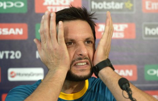 Afridi Discloses Hidden Story Behind Defeat Against NZ
