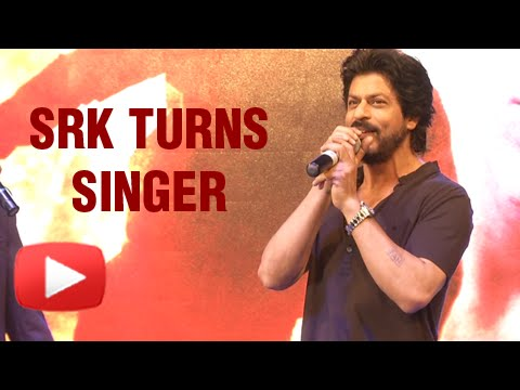 VIDEO-Shah-Rukh-Khan-Sings-Jabra-Fan-Song-Live-For-Fans-Fan-Trailer-Launch