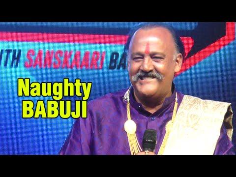 WATCH Alok Nath Get NAUGHTY On Stage! Sinskari Show Launch