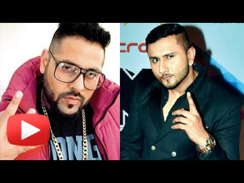 Yo Yo Honey Singh Abuses Badshah, Fight Gets Physical