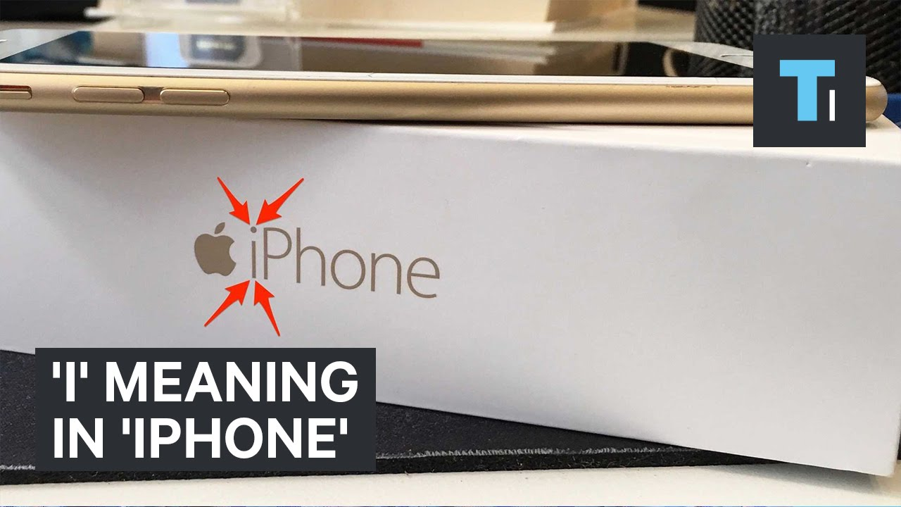 i-meaning-in-iPhone